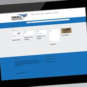 Branded E-commerce Solutions | Storefronts at Creative Solutions
