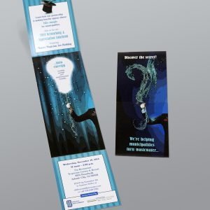 Design Services and Printing for Invitation